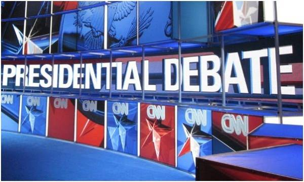 32nd LD – First 2016 Presidential Debate Watch Party – September 26th, 6PM!