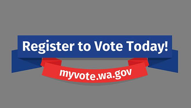 Register to Voter